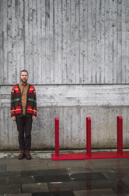 Photo: Ingvild Festervoll Melien